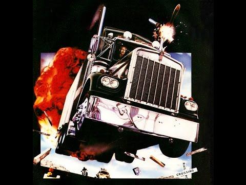 Thunder Run   1986, German