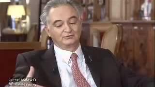 RFID - Jacques Attali - Conversation d'avenirs - La puce RFID