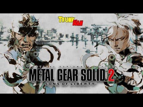 Metal Gear Saga [FR][HD] - Ep 124 - Federal Hall