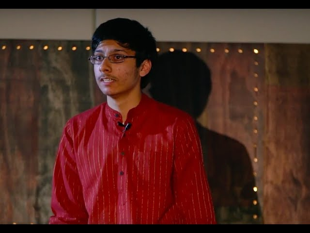 The ABCs of Assimilation | Shivansh Srivastava | TEDxGilbert