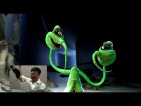 Phim quảng cáo VIM Toilet TV Commercial - Chí Trung, Đức Hải