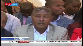 Gavana wa Nyandarua anadaiwa kutumia pesa Ksh. 22 milioni vibaya