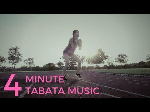 HIIT MUSIC - WHAT!?! | TABATA | 20 Sec. WORK / 10 Sec. REST