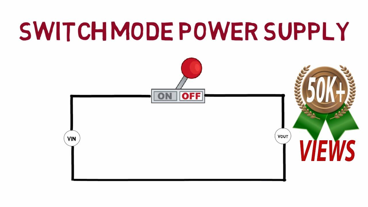 Switch-mode Power Supply Ebook