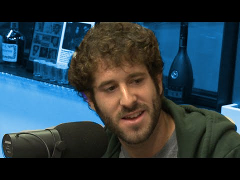 Lil Dicky Interview at The Breakfast Club Power 105.1 (11/02