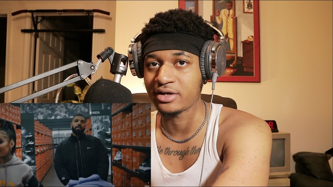 Drake - Laugh Now Cry Later (Official Music Video) ft. Lil Durk [REACTION!] | Raw&UnChuck