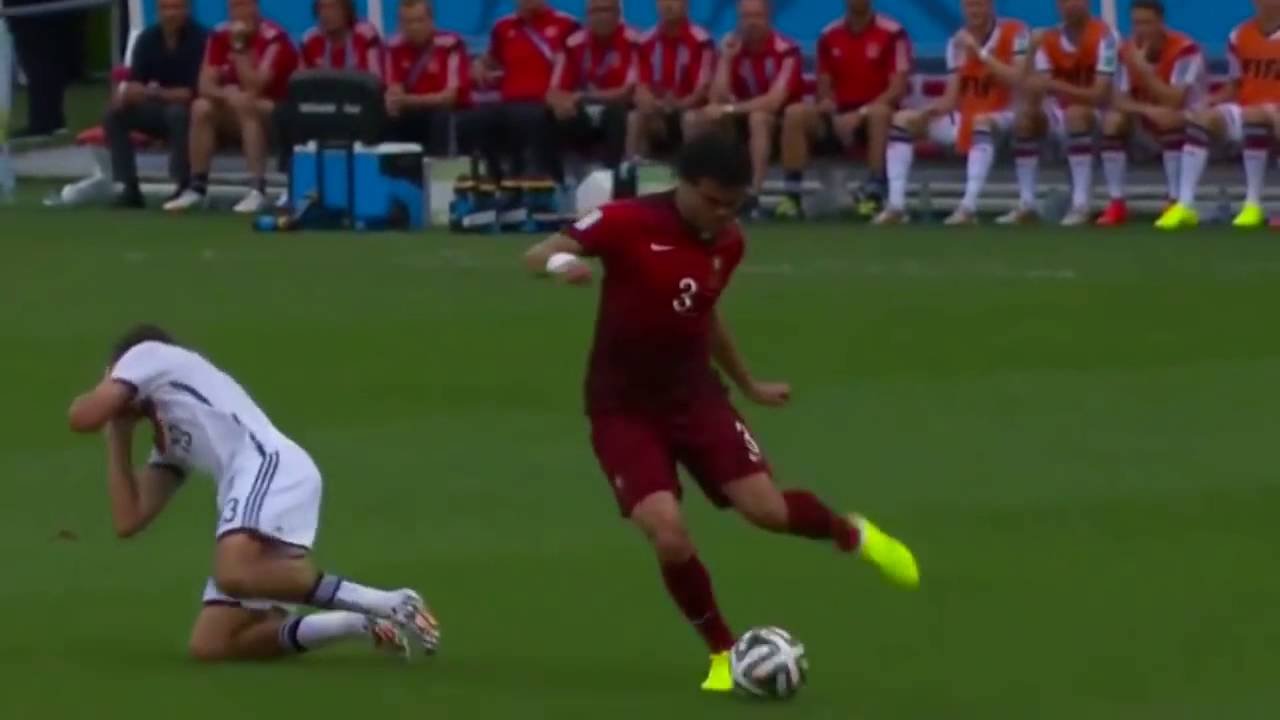 Download Germany vs Portugal 4 0 Highlights FIFA World Cup 2014 HD