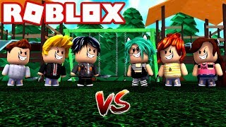 FIGHT ROBLOX'S MOST DANGEROUS BABIES 😱