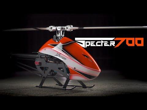 SPECTER 700 - XLPower