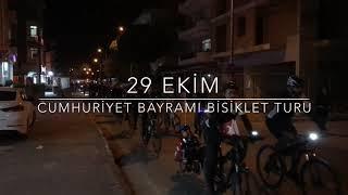 29 Ekim Cumhuriyet Bayramı Bisiklet Turu