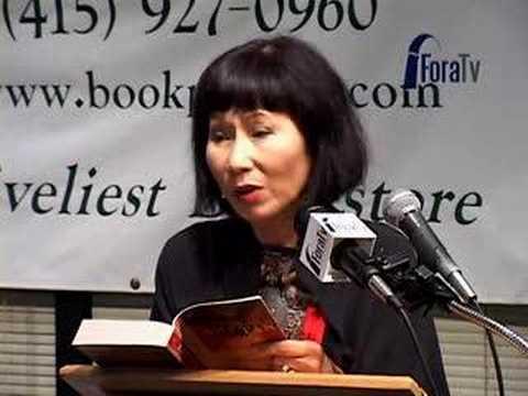 Amy Tan -