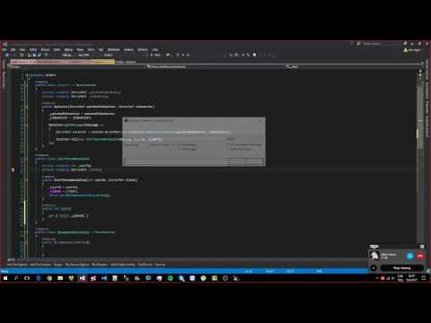 Live Coding - Deniz İrgin ve Mert Susur - Akka.Net Demo