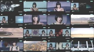 Gambar cover Song & Video Review = Utada Hikaru feat. Shiina Ringo - Nijikan Dake no Vacance
