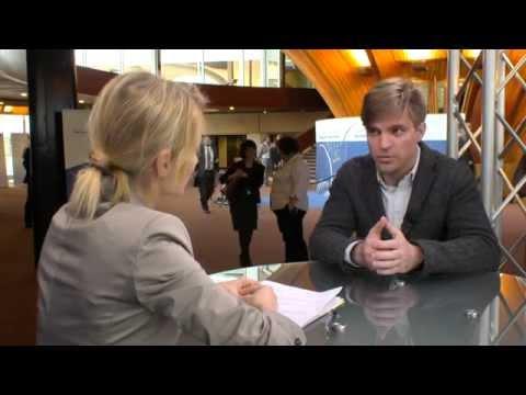 Interview with Mr. Paul Radu