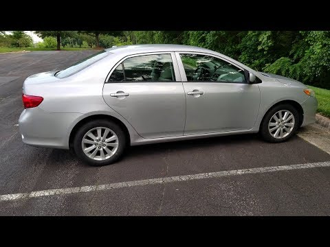 The 2010 Toyota Corolla: Affordable, Reliable, and My Personal Car Since 2012