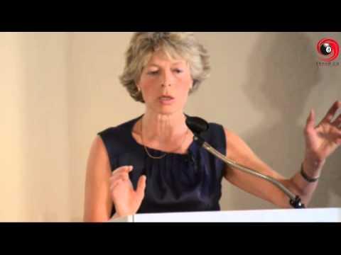 Spin Doctors in der Schweiz: Dr. Judith Barben bei Info8.ch