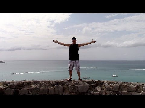 Sint Maarten Vacation 2016