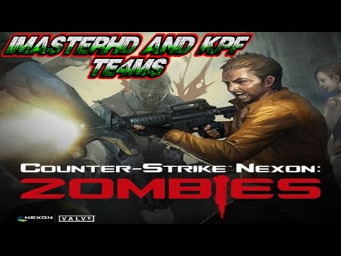 Counter Strike NZ iMasterHD & KPF TEAMS 60FPS [x1080p]