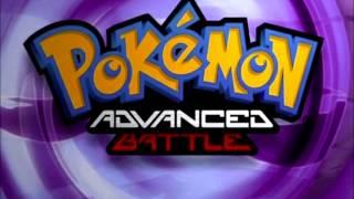 Pokémon Advanced Battle - Générique Fr (Paroles)