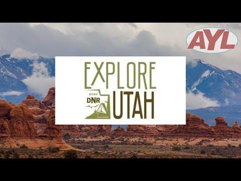 Utah State Parks