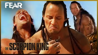 The Best Of The Scorpion King | Fear