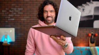 Apple MacBook Air 2020 - Mac do každé rodiny? [4K]