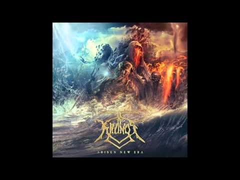 Kronos - Arisen New Era (full album)