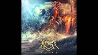 Kronos - Arisen New Era (full album)