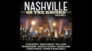 We Got a Love - Lennon & Maisy (Live) - Nashville: On the Record