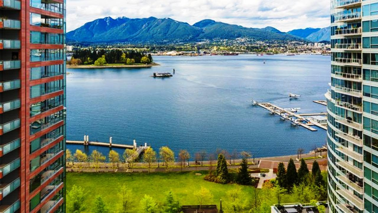 Top10 Recommended Hotels In Vancouver British Columbia Canada
