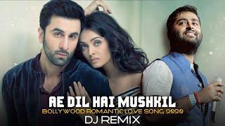 Tu Safar Mera Hai Tu Hi Meri Manzil Dj Remix Song   Arijit Singh   Ae Dil Hai Mushkil Dj   Dj Deba