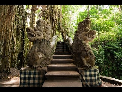 1,300+ Year-old Mayan Bridge Discovered! with James O' Kon