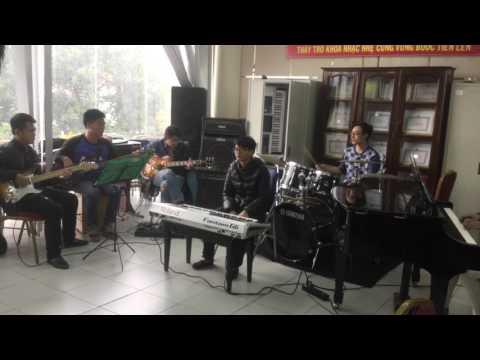 My Romance - Thi học kì 1 - Hanoi college of Art
