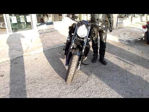 Repeat Vmax 1700 Yamaha cms by marc caparros-garcia - You2Repeat