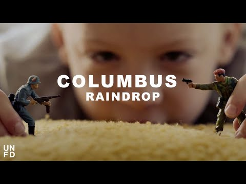 Columbus - Raindrop [Official Music Video]