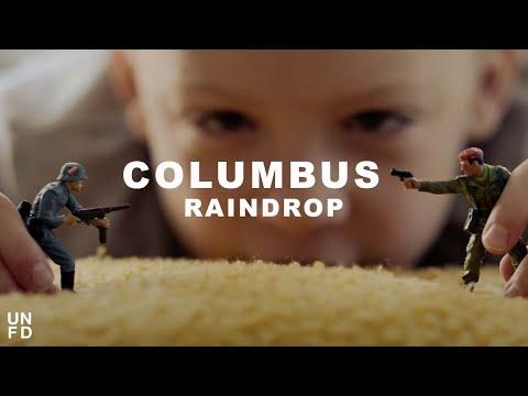 Columbus - Raindrop