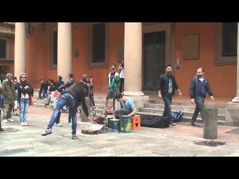 A Bologna il 25 Aprile 2015