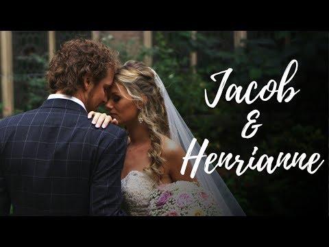 Trouwfilm Impressie ~ Jacob & Henrianne (21-09-2018) ''Same day edit''