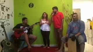 Humma Humma / chaiya chaiya / Afreen Afreen / har kisiko nahi milta medley