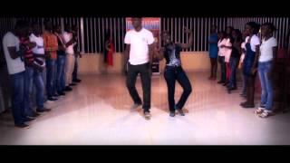 Видео: Semba Angolana -- isto é Angola (this is Angola) - pura karga.