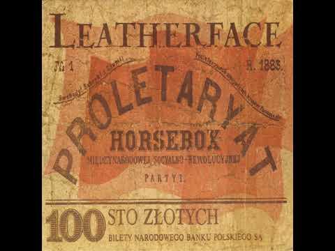 Leatherface - 2000 - Horsebox - full album