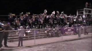Marching Panthers - Movin