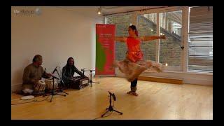 Saberi Misra | Kathak Solo | Sangeetanjali - Naadbrahma Digital Festival | Indian Classical Dance