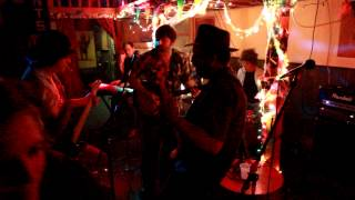 Lonely Lonely Knights - Saturn Bar - New Orleans - 10/30/12