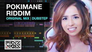 FRNZVRGS - Pokimane Riddim (Original Mix) [Dubstep]