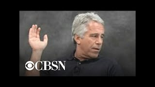 Attorney breaks down Jeffrey Epstein, Kevin Spacey sexual misconduct cases