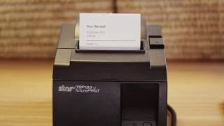 Connect a supported ethernet printer to print from multiple ipads or easily receipts, kitchen tickets, and order tickets when you're running with squar...