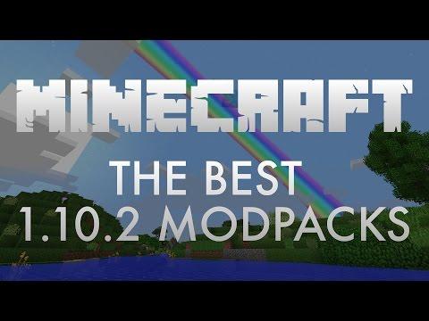 The Best 1 10 2 Modpacks : feedthebeast