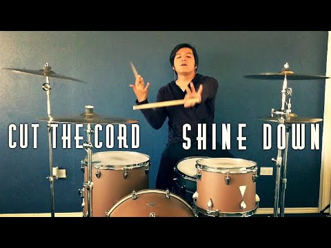 Cut the Cord - Shine Down (Drum Cover)