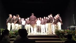 Coro Cima Verde -la regina tresenga concerto Egna